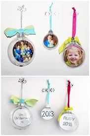 diy glass photo ornament tutorial fynes designs fynes designs