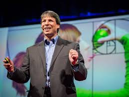 Ted Talk Color Blind Ted Talk Math Is Logical Functional And Just Awesome