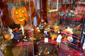 halloween shops rome in october 2017 edition