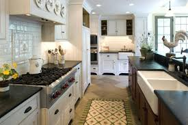 rug for kitchen sink area floor amazing kitchen rugs for hardwood