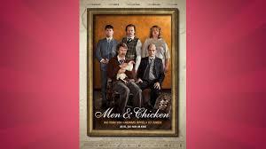 Bad Klosterlausnitz Kino Filmkritik U201emen U0026 Chicken U201c Derbes Aus Dänemark Kino Bild De