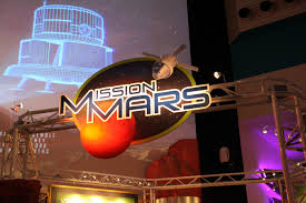Vermont how long to travel to mars images Mission mars exhibition at space center houston jpg