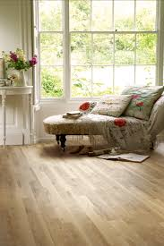 our ambrosia maple floor makes this lounge area look calm and