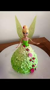 tinkerbell cakes best 25 tinkerbell birthday cakes ideas on tinkerbell