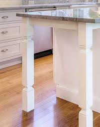 kitchen center island cabinets country kitchen designs feature spindle island legs
