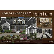amazon com punch home u0026 landscape design premium v18 for windows pc