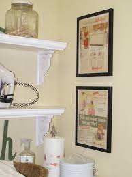 Diy Laundry Room Storage by Lori U0027s Laundry Room Diy Show Off Diy Decorating And Home