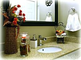 decor bathroom ideas ideas for decorating bathroom shelves parkapp info