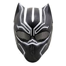 cool masks average black panther mask