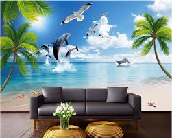 Wall Mural Sunlight In The Mural Sunshine Beach Promotion Shop For Promotional Mural Sunshine