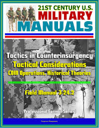 buy fm 3 24 counterinsurgency operations u s army field manual