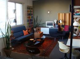 Mid Century Modern Furniture San Diego by Love For Mid Century A Collector U0027s Apartment In San Diego