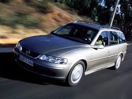 opel vectra 1995 легковые авто с разным типом кузова марки opel