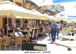 chambre d h e colmar cafes stock photos cafes stock images alamy