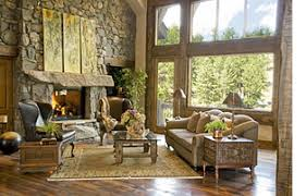 mountain homes interiors mesmerizing mountain home interiors interior design on ideas