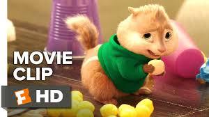 alvin chipmunks road chip movie clip pizza toots