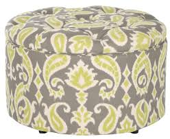 Enchanted Home Storage Ottoman One Word With Tina From The Enchanted Home And A Safavieh Giveaway