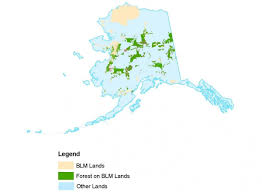 Tanana Alaska Map by Programs Natural Resources Forests And Woodlands Forests
