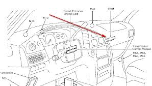nissan car manuals wiring diagrams pdf fault codes on 1989 nissan