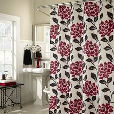 Science Shower Curtain Shower Curtain Rod 383 Best Shower Curtains Images On Pinterest Bathroom Ideas