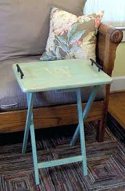 bed bath and beyond tv tray tables bed tv tray rolling tray table trays bedside table hospital bed