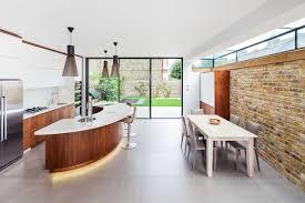 modern kitchen islands 18 curved kitchen island designs ideas design trends premium