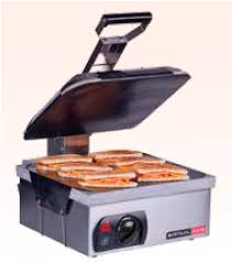 Catering Toasters Wesfleur Catering Toasters Flat Top Toasters