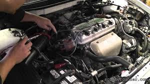 1999 honda accord 4 cylinder vtec misfire study 1999 honda accord