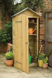 how to choose your garden shed period living