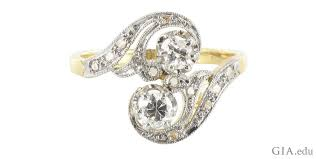 nouveau engagement rings nouveau engagement rings how to get the style
