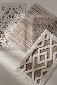 Designer Bathroom Rugs 573 Best Spa Style Images On Pinterest Bath Mat Bath Rugs And