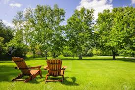 lawn chair stock photos u0026 pictures royalty free lawn chair images