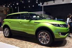 lime green range rover chinese copycat cars pictures auto express