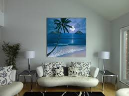 Livingroom Wall Art Paintings For The Living Room Wall Hawaii Artist