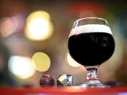 craft beer cake beer and chocolate u0027s not so secret love affair