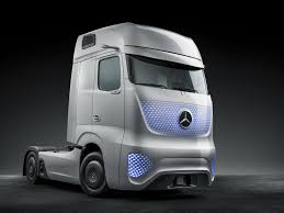 2014 mercedes benz future truck 2025 semi tractor wallpaper