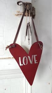Etsy Valentines Day Decor by 95 Best Rustic Wood Signs And Home Decor Images On Pinterest