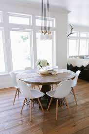 round table for 20 best 20 round dining tables ideas on pinterest round dining intended