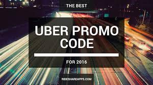 uber promo code best free ride credit big discounts