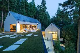 green homes designs eco design 10 homes with gorgeous green roofs and terraces