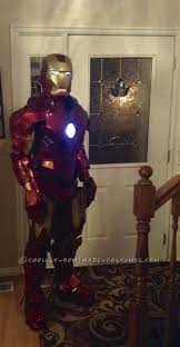 29 Best Ironman Costume Ideas Images On Pinterest Costume Ideas