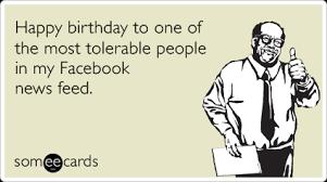 birthday card best facebook birthday cards funny birthday