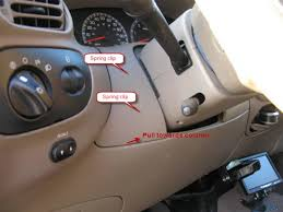 ford f150 gears 97 03 a t repair gear shift and indicator ford f150 forum