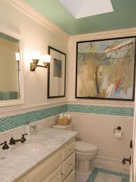 mosaic bathrooms ideas 40 blue mosaic bathroom tiles ideas and pictures
