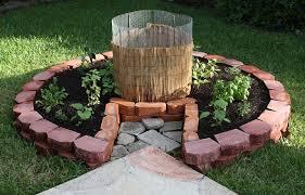 compost garden diy grow an indoor compost garden gardenista