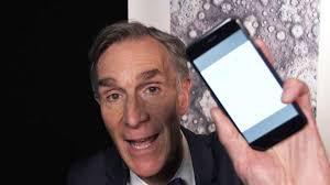 watch bill nye respond to anti science tweets popular science