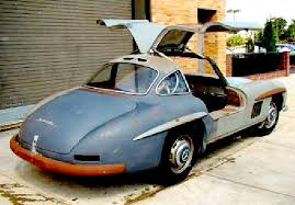 for restoration for sale mercedes 300 sl gull wing doors coupe restoration projects