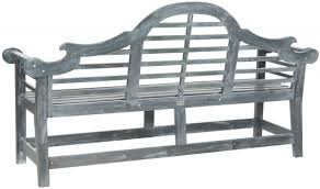 pat6705a garden benches outdoor home furnishings furniture by