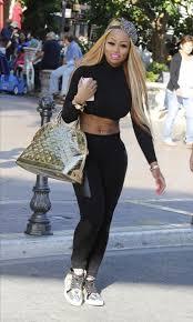 5 things to know about blac chyna kim kardashian u0027s new bff life