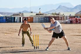 dvids news thanksgiving and cricket in uruzgan